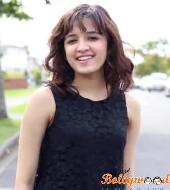 Photo of Shirley Setia