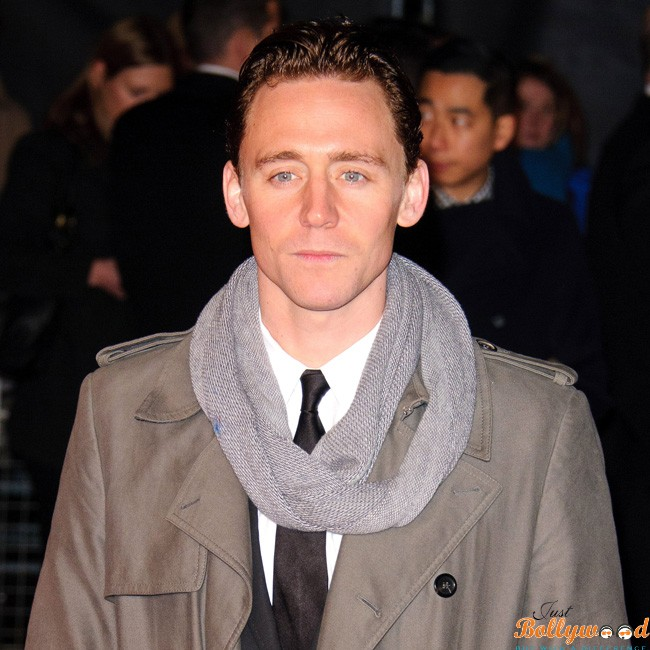 Photo of Tom Hiddleston wants a woman like his mom