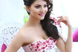 Million Hearts Queen Urvashi Rautela Clears her stand on Customs Issue