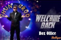 Welcome Back First Week Box Office Report