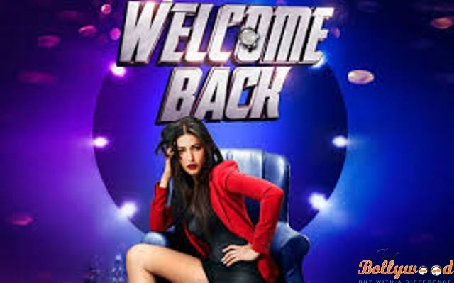 Welcome back to gear up 100 crore club