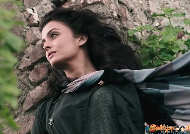 Photo of Bandeyaa Initial Song from Jazbaa: Overwhelming Track Straight Away Touches Heart