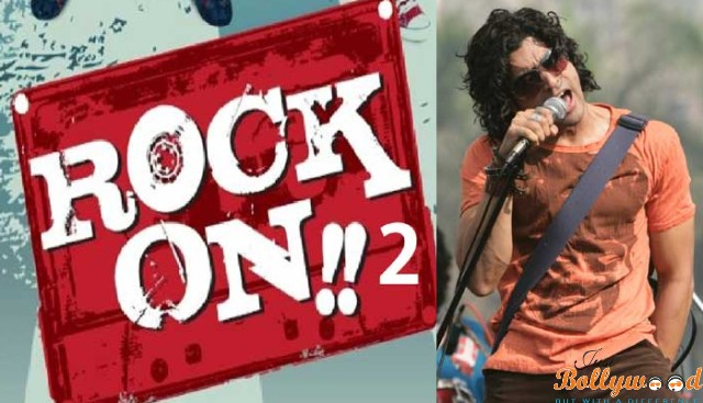 rock on 2 story leaked