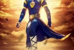 Catch the First Look Poster of Flying Jatt