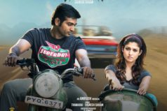 Naanum Rowdy Dhaan First Weekend Box Office Collection
