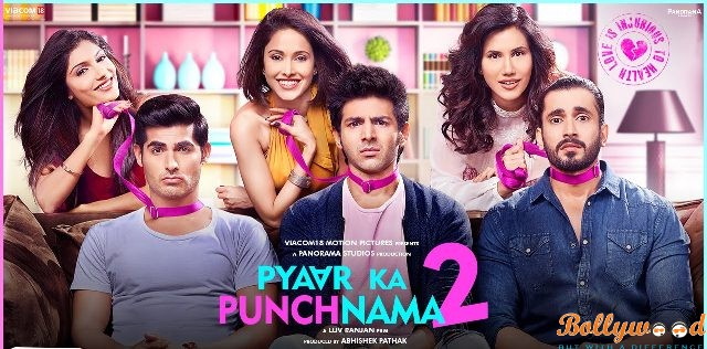 Photo of Pyar Ka Punchnama 2 Movie Review: Dual Blast of Comedy and Hilarity