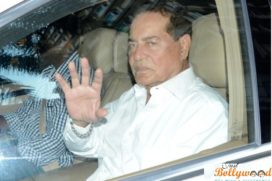 Salim Khan Gets the Discharge from Hospital