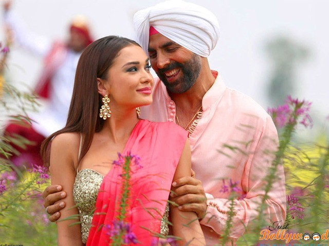 Photo of Singh Is Bling Movie Review