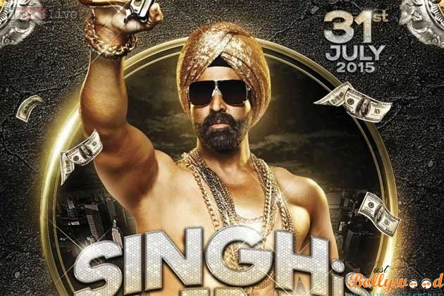 Singh is Bliing box office prediction