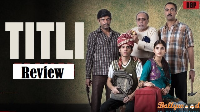 Photo of Titli Movie Review