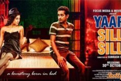 Catch the second Trailer of Yaara Silly Silly