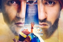 Catch the Cool Poster of Zubaan
