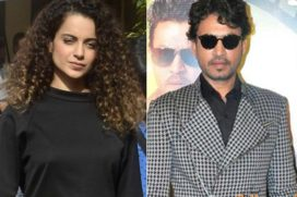 Kangana & Irrfan Come together for a Begum Akhtar biopic