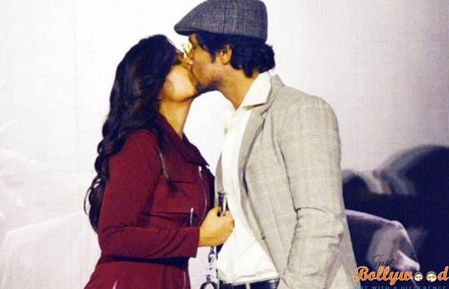 Photo of Main Aur Charles Track Woh Tho Yahin Hai Lekin Exploded More Than Liplock