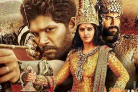 Rudramadevi Box Office Collection: A Massive Beginning to Historical Record