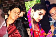 When Bollywood Stars Caught Sleeping on the Sets