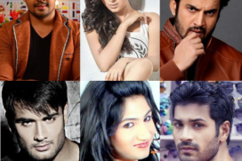 Telly Celebs talks about Children's day!
