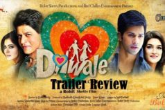 Dilwale Trailer Review: Another Nonsensical Film in Making