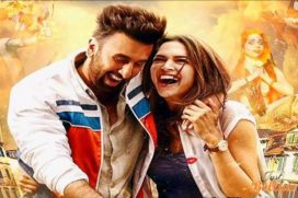 Tamasha Box Office Prediction – Expect Some Slow and Steady Collection for it