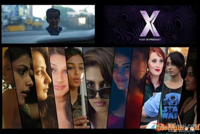 X-past-is-present-Box Office Prediction