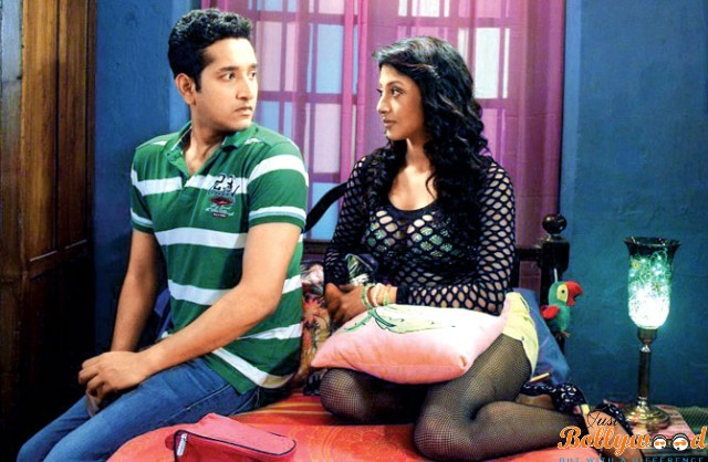 Yaara Silly Silly 1st weekend Box Office collection