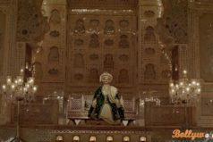 Bajirao Mastani Sets to be Converted into Museum