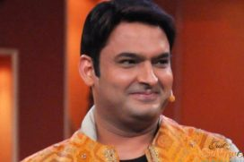 Kapil Sharma Denies the charges of Misbehaving with Marathi Actress