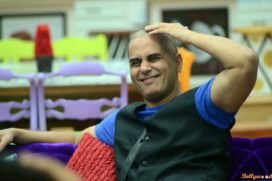 Aman Verma the most missed contestant on Bigg Boss 9
