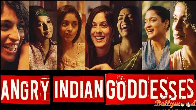 Photo of Angry Indian Goddesses Movie Review