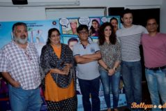 Press Meet With Starcast of BHK Bhalla@Halla.Kom