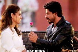 Dilwale 1st Week Box Office Report – Moving Slow and Steady
