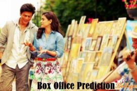 Dilwale Box Office Prediction- SRK is often the King of Box Office