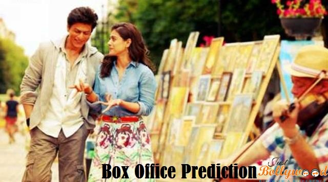 Dilwale Box Office Predictions