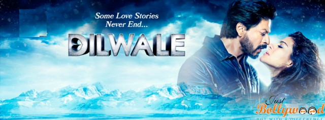 Photo of Dilwale Movie Review – An emotional film with roller coaster emotions backed with action and drama