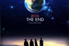 After critically acclaimed 'Maazii', Jaideep Chopra starts '2016 The End'