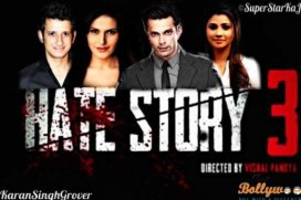 Hate Story 3 First Week Box Office Report