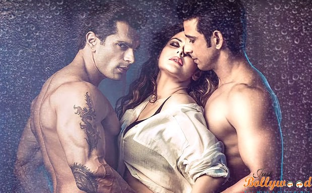 Photo of Hate Story 3 Movie Review