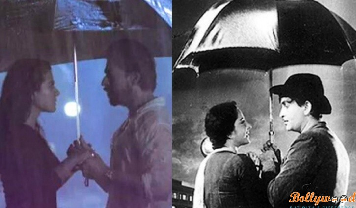 Photo of Janam Janam Soothing Track from Dilwale: A Flash Back of Raj Kapoor and Nargis