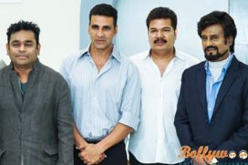 Akshay Kumar as Villain in Robot 2: Touted to be India's most Expensive Movie