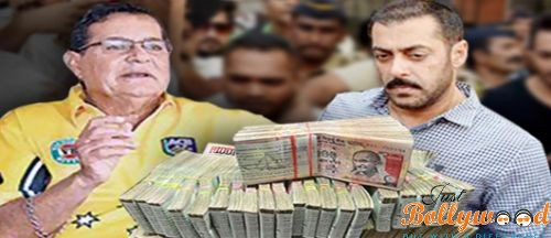 Spent Over Rs. 25 Crores On The Hit And Run Case