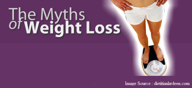 Photo of 5 common myths about obesity and weight loss