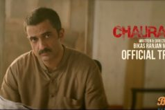 Chauranga Movie Trailer: A Story Based on Real Instance