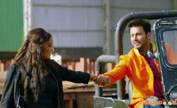 Photo of Direct Ishq Official Trailer: Taste the Flavour of Desi Tadka