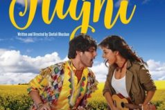 Catch the Official Poster of Musical Drama Jugni