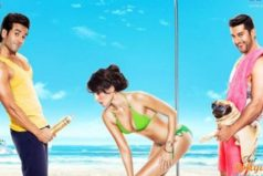 Kya Kool Hain Hum3 Motion Poster: Tusshar and Aftab Exploded with Porn Com