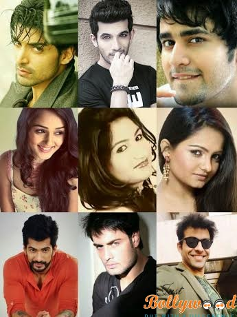 stars with new year resolution