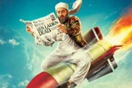 Catch the first look poster of Tere Bin Laden-Dead Or Alive