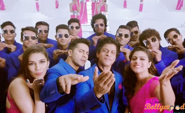 Photo of Tukur Tukur Its Party Time to Get Exploded on the Floor with Dilwale