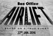 Airlift– First Day Box Office Collection