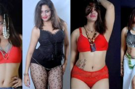 Actors & Film Workers Association files Police Complaint against Model Arshi Khan for Obscenity and Hate Speech